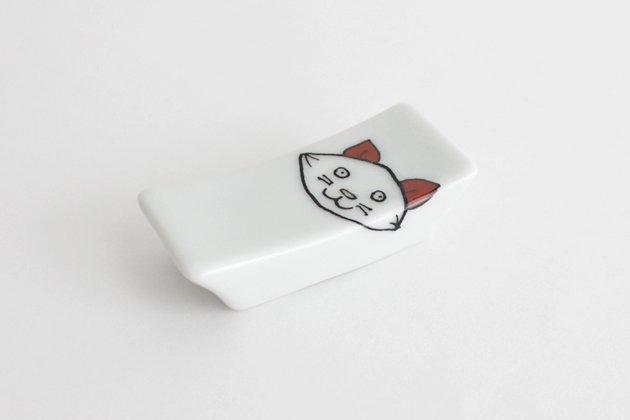 「KUTANI SEAL(クタニシール)」の子猫の箸置き