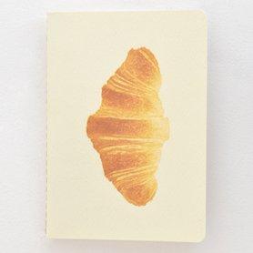 パンのノート クロワッサン