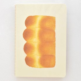 パンのノート 山食