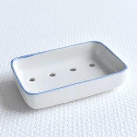 ドーの石鹸置き ブルー