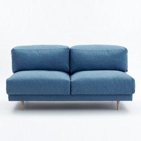 Bread Sofa [張り地 2種類]