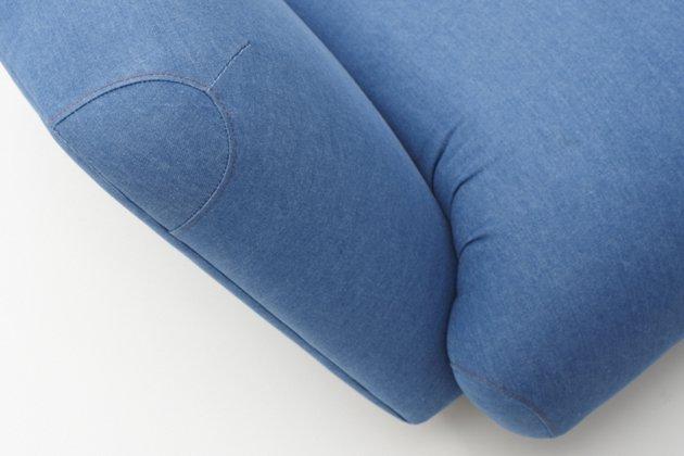 「CLASKA(クラスカ)」のソファ「Buns Sofa」