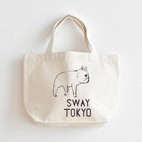 SWAY TOKYO トートバッグ S ナチュラル