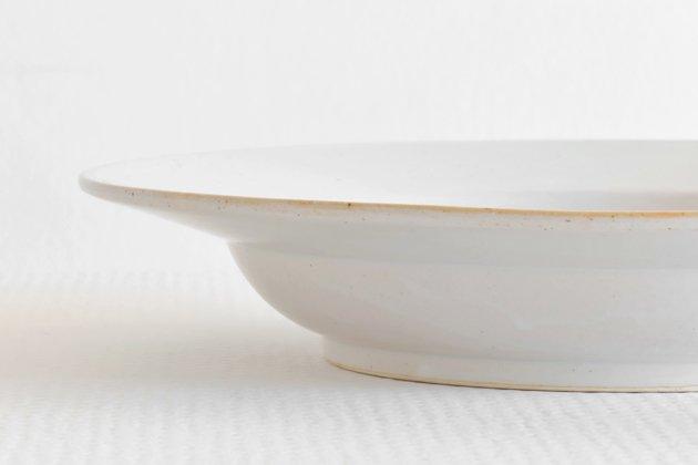 「CLASKA(クラスカ)」ドーのパスタ&カレー皿