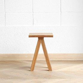 Wood Brace サイドテーブル