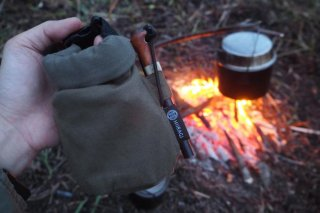 FIRE KIT BAG