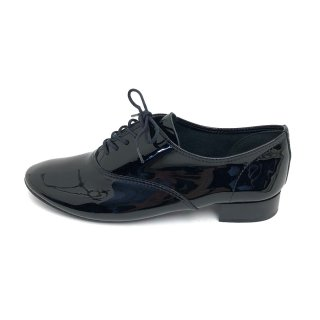 <span>repetto[レペット]</span>51172150014 CHARLOTTE V014VLUX パテントシューズ 99.BLACK