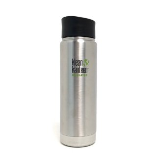 <span>Klean Kanteen[クリーンカンティーン]</span>19322026 Wide Insulated Cafe 20/592ml ステンレス