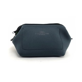 <span>PUEBCO〔プエブコ〕</span>502342 WIRED POUCH Small DGY/GRN