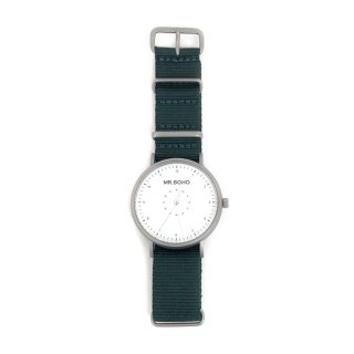 <span>MR.BOHO〔ミスターボーホー〕</span>61-IP9 CASUAL Watch
