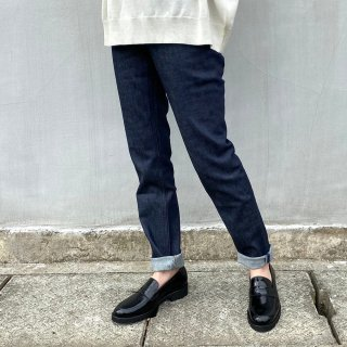 <span>A.P.C.〔アーペーセー〕</span>25085166301 ハイスタンダードジーンズ IND
