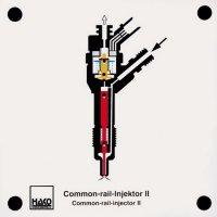 コモンレールインジェクター�