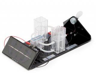 燃料電池実験キット ジュニアベーシック