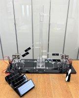 燃料電池デモンストレーションセット