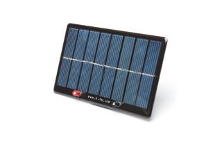 太陽電池モジュール・ダブル
