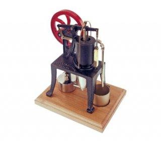 エリックソンポンピング・スターリングエンジン
