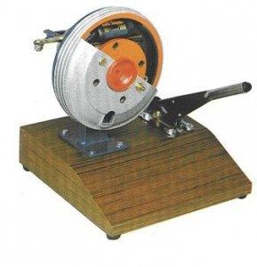 ドラムブレーキカットモデル