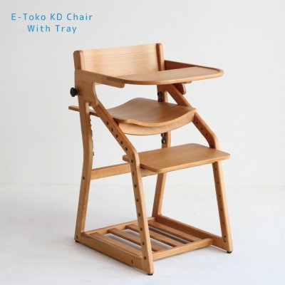 E-Toko KD Chair set