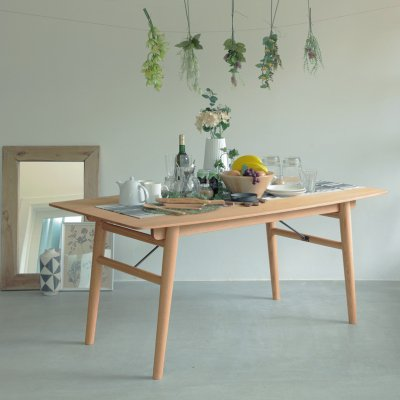 LFP Dining Table 1600