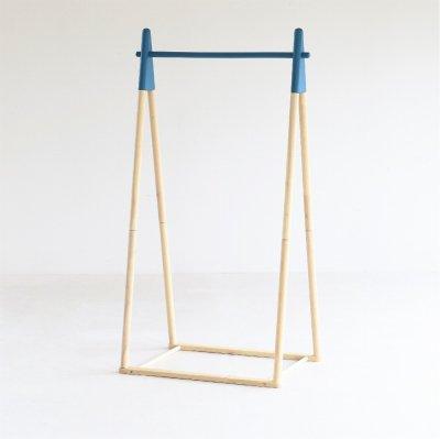 Kids Hanger Rack -letty-
