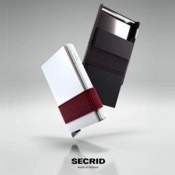 SECRID セクリッド(シークリッド) カードトレイ Additional slide