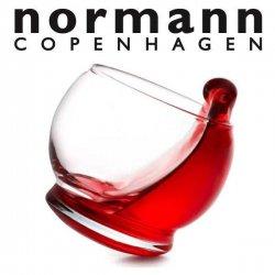 ノーマンコペンハーゲン ロッキンググラス normann COPENHAGEN Rocking Glass