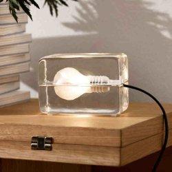デザインハウス ストックホルム / DESIGN HOUSE Stockholm ブロックランプ / Block Lamp