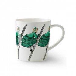 Elsa Beskow エルサべスコフ マグカップ Aunt Green みどりおばさん デザインハウス ストックホルム / DESIGN HOUSE Stockholm