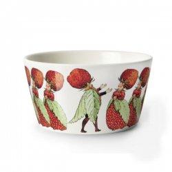 Elsa Beskow エルサべスコフ ボウル strawberry family ストロベリーファミリー デザインハウス ストックホルム / DESIGN HOUSE Stockholm