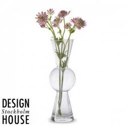 花瓶 北欧 おしゃれ Bon Bon Vase clear デザインハウス ストックホルム / DESIGN HOUSE Stockholm