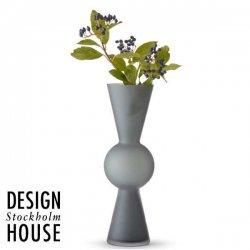 花瓶 北欧 おしゃれ Bon Bon Vase grey デザインハウス ストックホルム / DESIGN HOUSE Stockholm