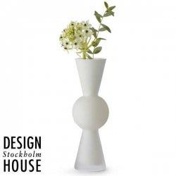 花瓶 北欧 おしゃれ Bon Bon Vase white デザインハウス ストックホルム / DESIGN HOUSE Stockholm