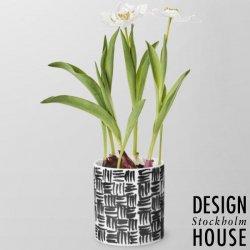 花瓶 北欧 おしゃれ DECO Vase Tiles デコベースタイル デザインハウス ストックホルム / DESIGN HOUSE Stockholm