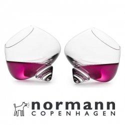 ノーマンコペンハーゲン リキュールグラス normann COPENHAGEN Requeur Glass 2個セット