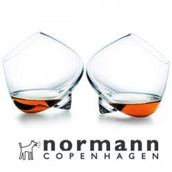 ノーマンコペンハーゲン コニャックグラス normann COPENHAGEN CognacGlass 2個セット