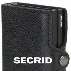SECRID セクリッド(シークリッド) ツインウォレット クリスプル Twinwallet crisple 財布 カードケース