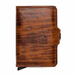 SECRID セクリッド(シークリッド) ツインウォレット ダッチ マーティン ウィスキー dutch martin whiskey カードケース 財布