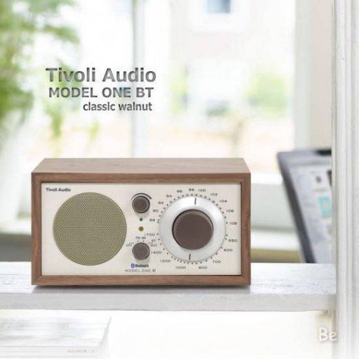 Tivoli Audio (チボリ オーディオ) Model One Bluetooth ワイヤレス バージョン