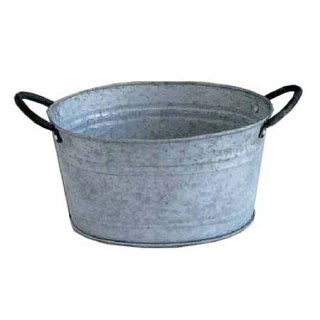 NORMADIE OVAL POT S