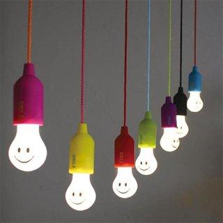 SMILE LAMP