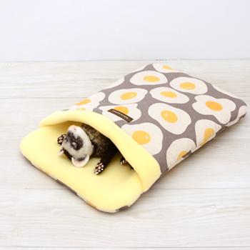 めだまやき☆おふとん寝袋 Mサイズ