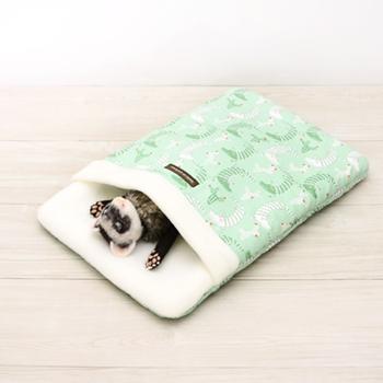 わにわに おふとん寝袋 Mサイズ