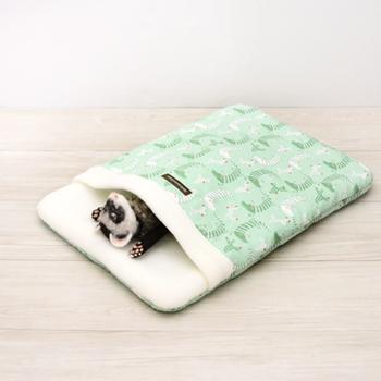 わにわに おふとん寝袋 Lサイズ