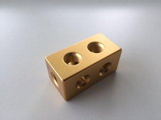 2. 角ブロック 20-40 カラー 黄色