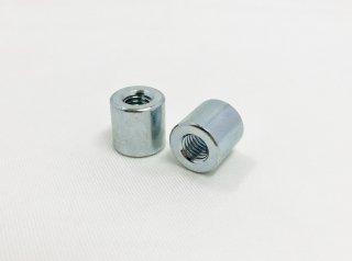 13. 丸ナット(溶接ボス) M8-15-15 2個セット
