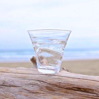 【kiroroan】「たゆら」ガラスワイングラス