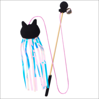 <img class='new_mark_img1' src='https://img.shop-pro.jp/img/new/icons5.gif' style='border:none;display:inline;margin:0px;padding:0px;width:auto;' />ジャンプであそぼう:黒猫ひらひら