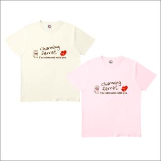 フェレボくんTシャツ