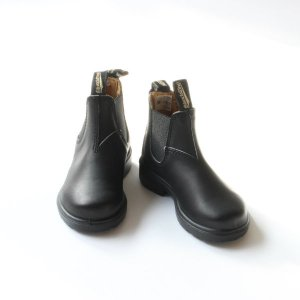 Blundstone Kids' Blunnies Chestnut Black