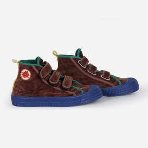 <img class='new_mark_img1' src='https://img.shop-pro.jp/img/new/icons14.gif' style='border:none;display:inline;margin:0px;padding:0px;width:auto;' />Bobo choses × Novesta Sneakers /  BOBO CHOSES aw20 FUN COLLECTION CAPSULE